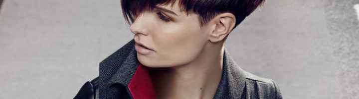Colour Trends for Hair A/W 14