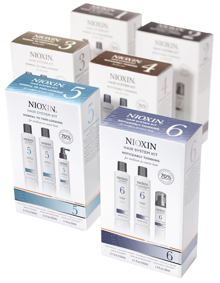 Nioxin-Collection-Group