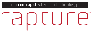 Rapture Extensions Logo