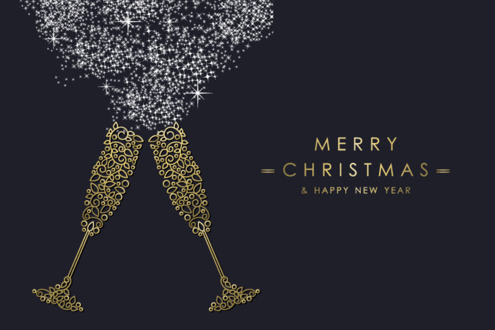 A seasonal thank you from Pure Hair