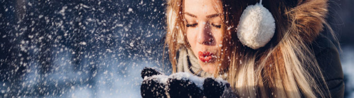 Winter-Proof Your Hair