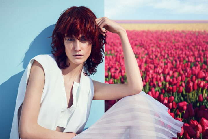 Spring/Summer Hair Colour Trends