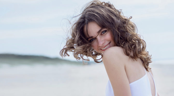 How To Create Summer Beach Waves