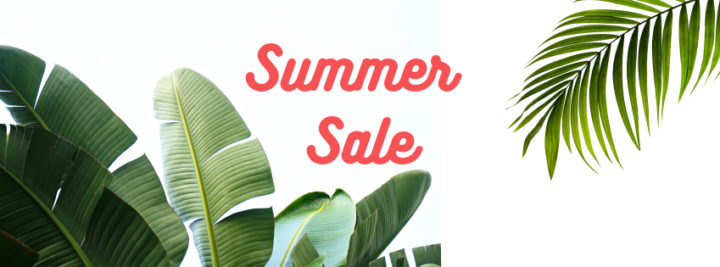 Pure Hair Summer Sale!